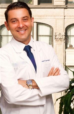 Dr. Donald Tsynman gastroenterologist nyc
