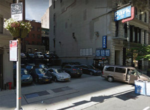 34-36 E 21St Parking for Gynecology NYC