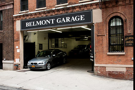 113 E 84th Street Parking for Women's Health & Wellness Upper East Side NYC